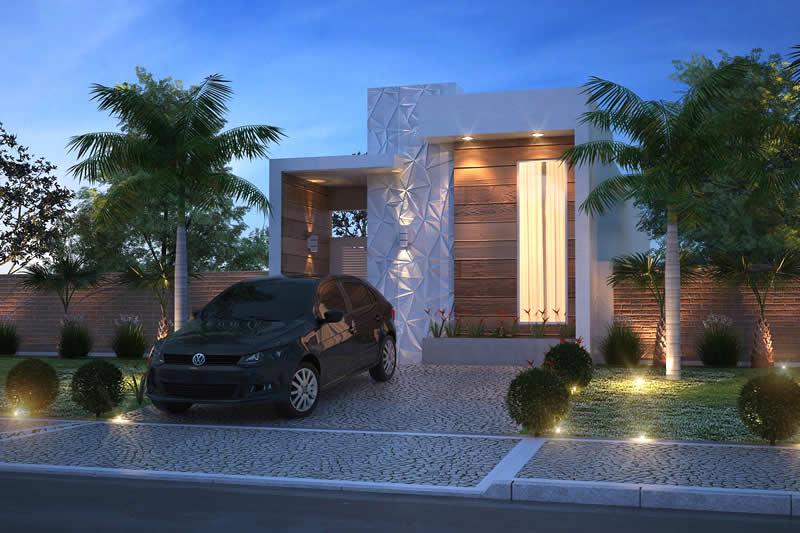Planta minha casa minha vida 2 quartos